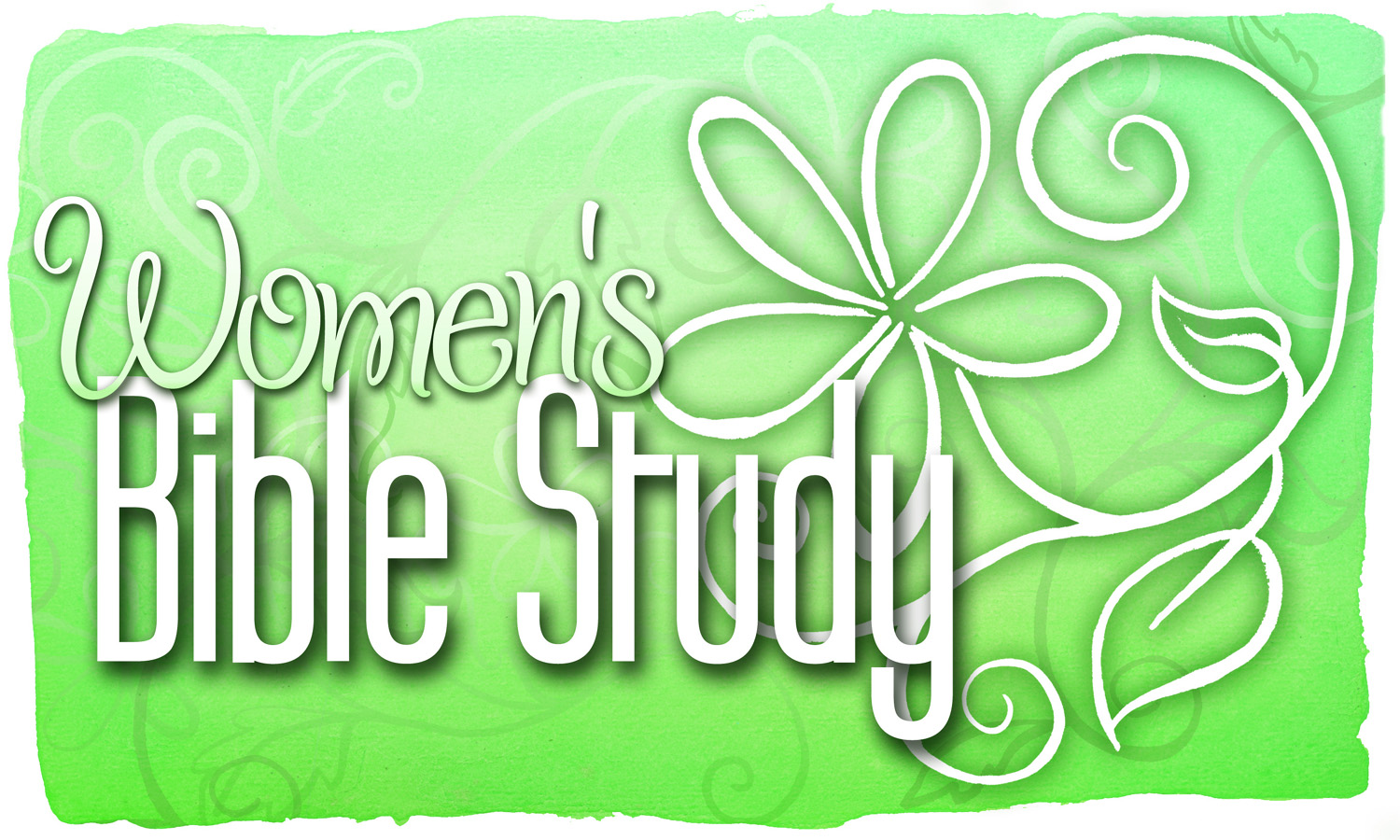 Lutheran womens bible study